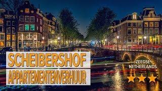 Scheibershof appartementenverhuur hotel review   Hotels in Zeegse   Netherlands Hotels