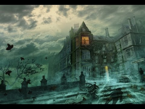 MEDFORD ASYLUM : PARANORMAL CASE - TRAILER - PC MAC IOS ANDROID - MICROIDS
