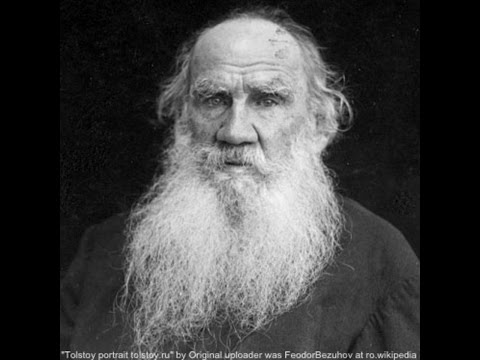 Tolstoy Remembered  (1970 Documentary)