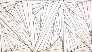 Dessin D Art Simple Mais Beau Youtube