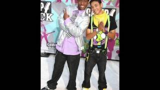 Hasta La Vista Roshon Fegan and Jordan Francis!!(W/Lyrics!!)