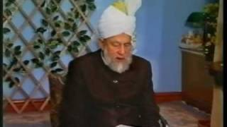 Urdu Tarjamatul Quran Class #40 - Surah Aale-Imraan verses 76-87, Islam Ahmadiyyat