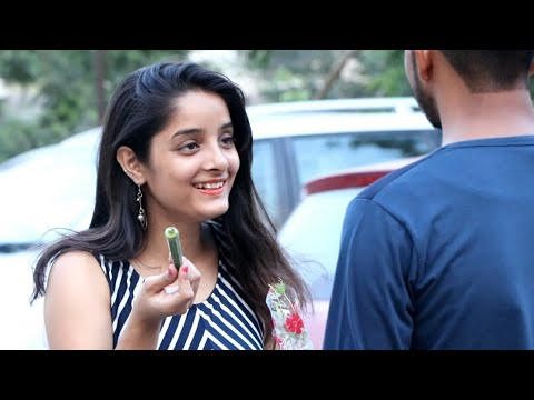 Teri Nazron Ne Kuch Aisa Jadoo Kiya -School Love Story  Heart Touching Love Story  Hindi Song 2019