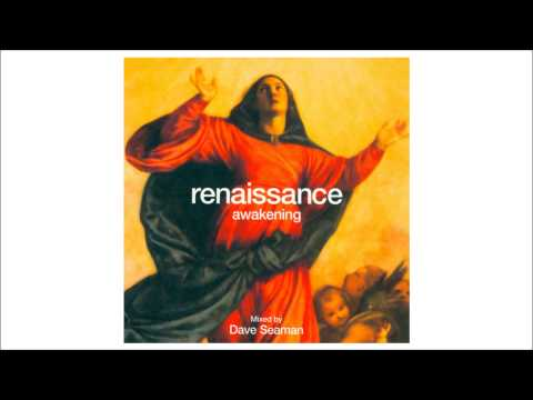 Renaissance The Masters Series pt. 1: Awakening (mixed by Dave Seaman) (CD 1 / HQ)