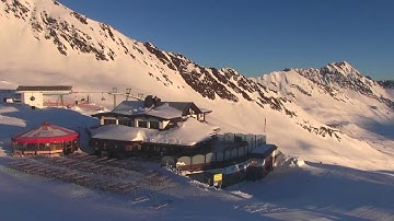 Webcam Sölden am Seekogl