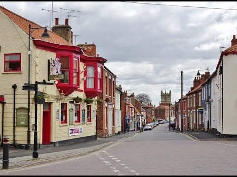 Places to see in ( Barton upon Humber - UK )