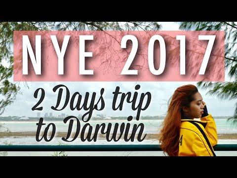 Travel Vlog: Darwin | mrymfkryh