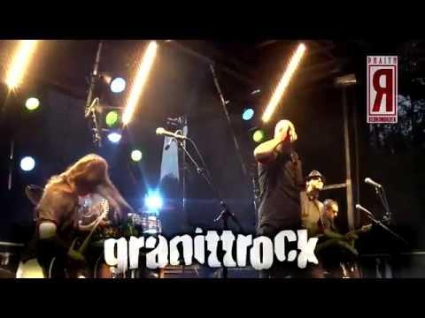 Phaith - Rorschach (Live @ Granittrock | Norway)
