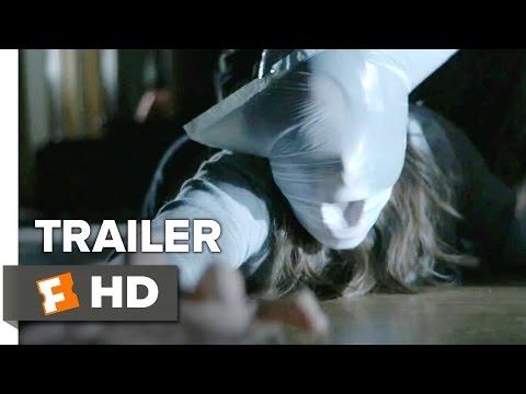 Intruder Official Trailer 1 (2016) - Horror Thriller HD