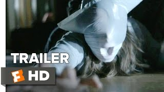 Intruder Official Trailer 1 (2016) - Horror Thriller HD