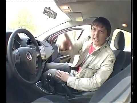 Fiat Bravo 1.4, действительно браво?