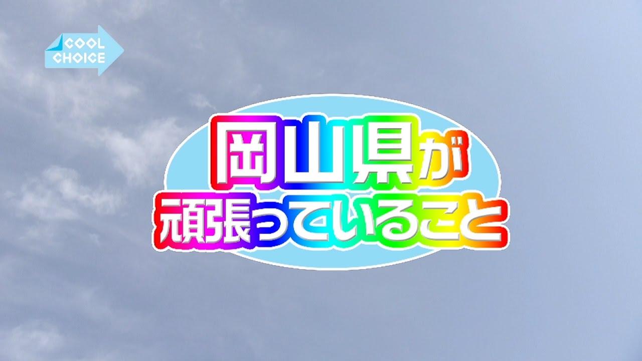 太陽熱の家庭での利用に補助金を!〜岡山県が頑張っていること〜|COOL CHOICE:岡山県 - YouTube