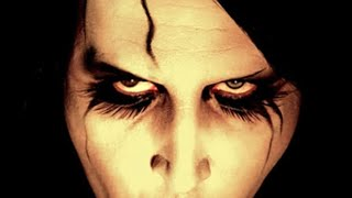 Marilyn Manson - I HAVE TO LOOK UP JUST TO SEE HELL (Music Video)