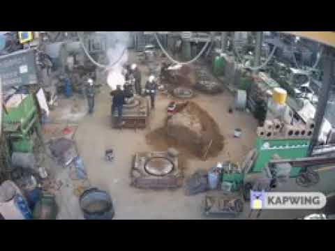factory accidents