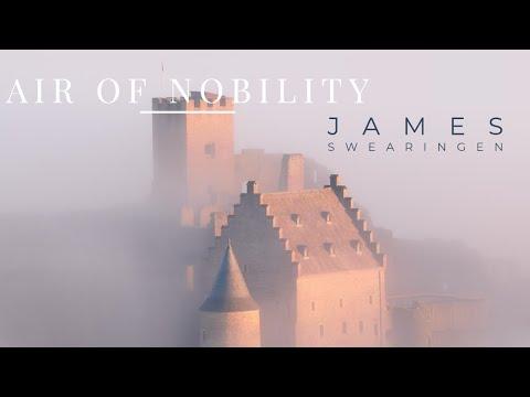 Air of Nobility James Swearingen