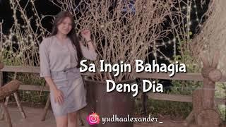 Tuhan Tolong Jaga Dia - Yudha Alexander ( Official Lirik )