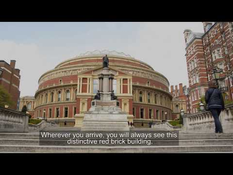 Relaxed Prom: Welcome Video – Plan Your Visit to the Hall
