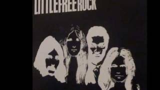 Little Free Rock - Time Is Of No Consequence