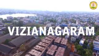 Vizianagaram Municipality Road widening Documentary Film