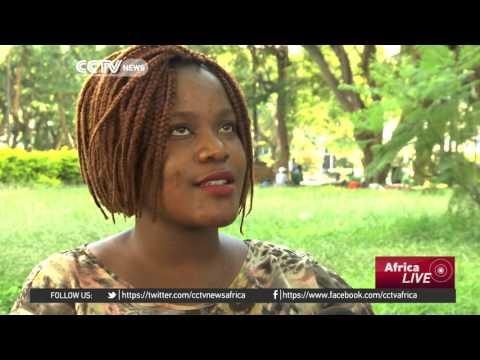Zimbabwe brings back 15 women trafficked to Kuwait