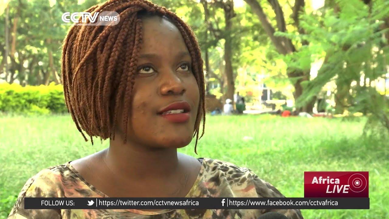 Zimbabwe Brings Back 15 Women Trafficked To Kuwait - Youtube-8745