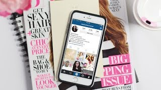 How to Use Instagram to Promote Your Business in 2016