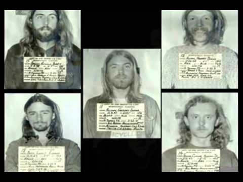 The Allman Brothers - One Way Out 1971