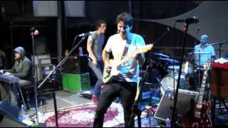 The Revivalist | It Was A Sin  | Mustang Music Festival 2014 | The Jam Goes On