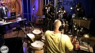 Nightmares On Wax - Flip Ya Lid (Live KCRW)