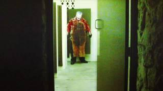 Danger Run Halloween Haunt Trailer - Louisville