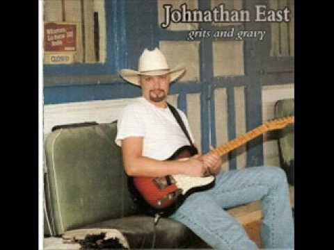 Johnathan East  ~ 90 Proof Habit