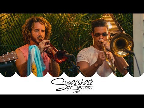 Xperimento - Anoche (Live Acoustic) | Sugarshack Sessions