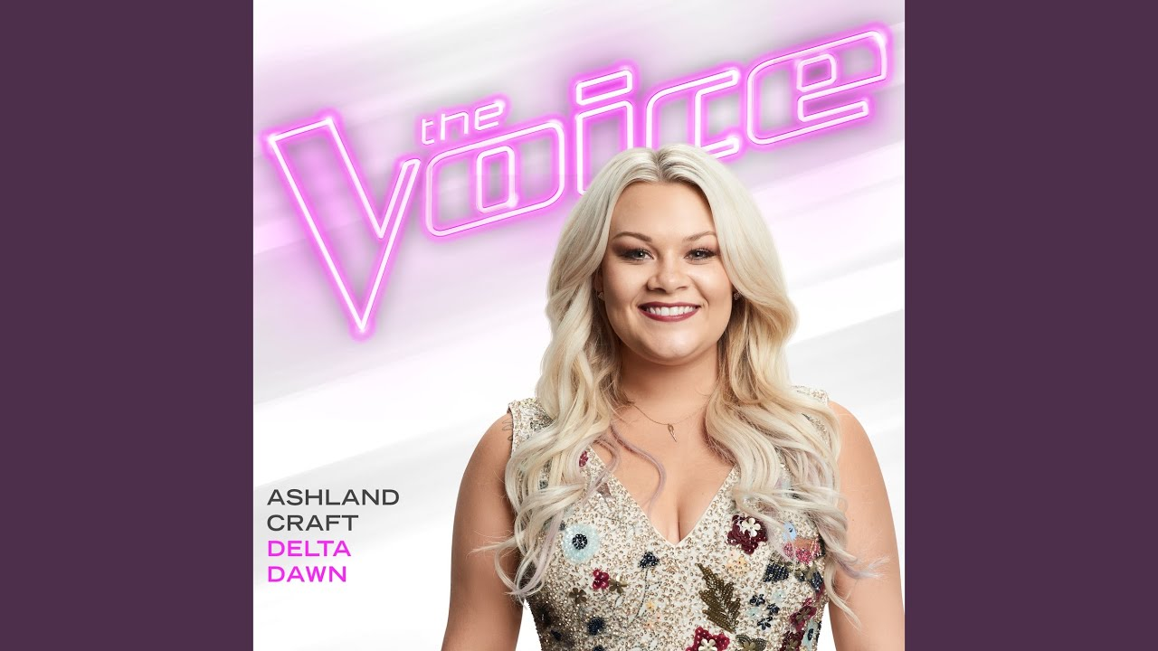 Delta Dawn (The Voice Performance)