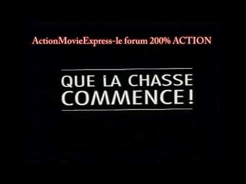 Que la chasse commence Bande Annonce vf