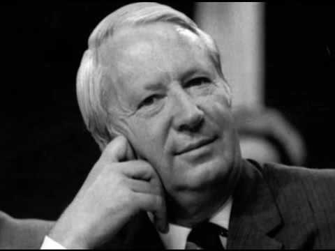 Michael Shrimpton on ex Tory PM Sir Edward Heath alleged links to Jimmy Savile in Jersey