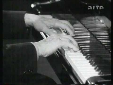ARTHUR RUBINSTEIN in HAMBURG (1966) - NDR documentary