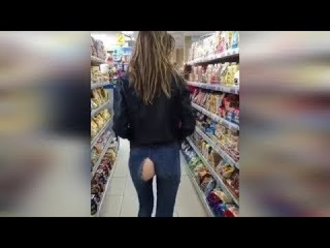 Funniest Fails 2019 | The Ultimate Girls Fail Compilation 2019