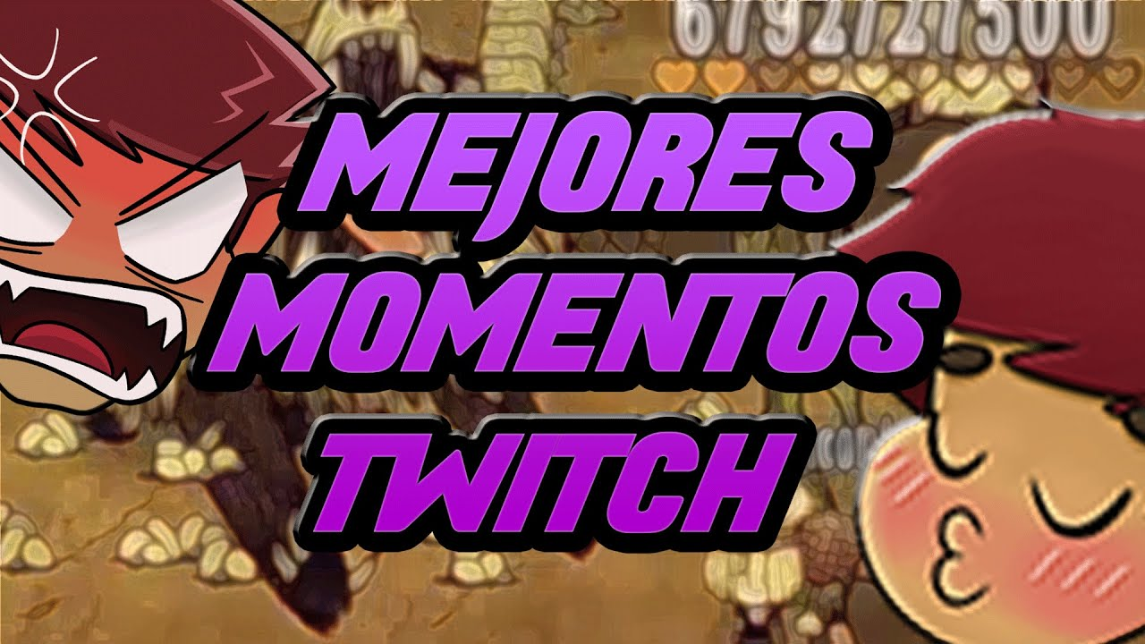 MEJORES MOMENTOS DE TWITCH (Julio 2020) | Don't Starve Together
