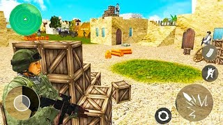 Elite Commando: Sniper 3D Gun Shooter 2019 - Android GamePlay - Shooting Games Android #3