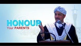 Honour Your Parents by Sheikh Ebrahim Gabriels
