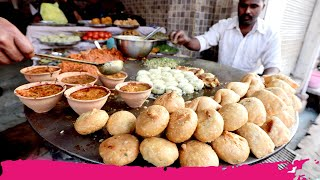 connectYoutube - Scrumptious INDIAN STREET FOOD Tour + SARNATH, The BIRTHPLACE of BUDDHISM | Varanasi, India