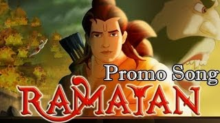 "'Jai Shree Ram' | Title Promo Song | Ramayan ""Prince Of Ayodhya"" 
