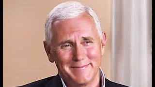 Mike Pence Can't Understand Why People Care About Climate Change
