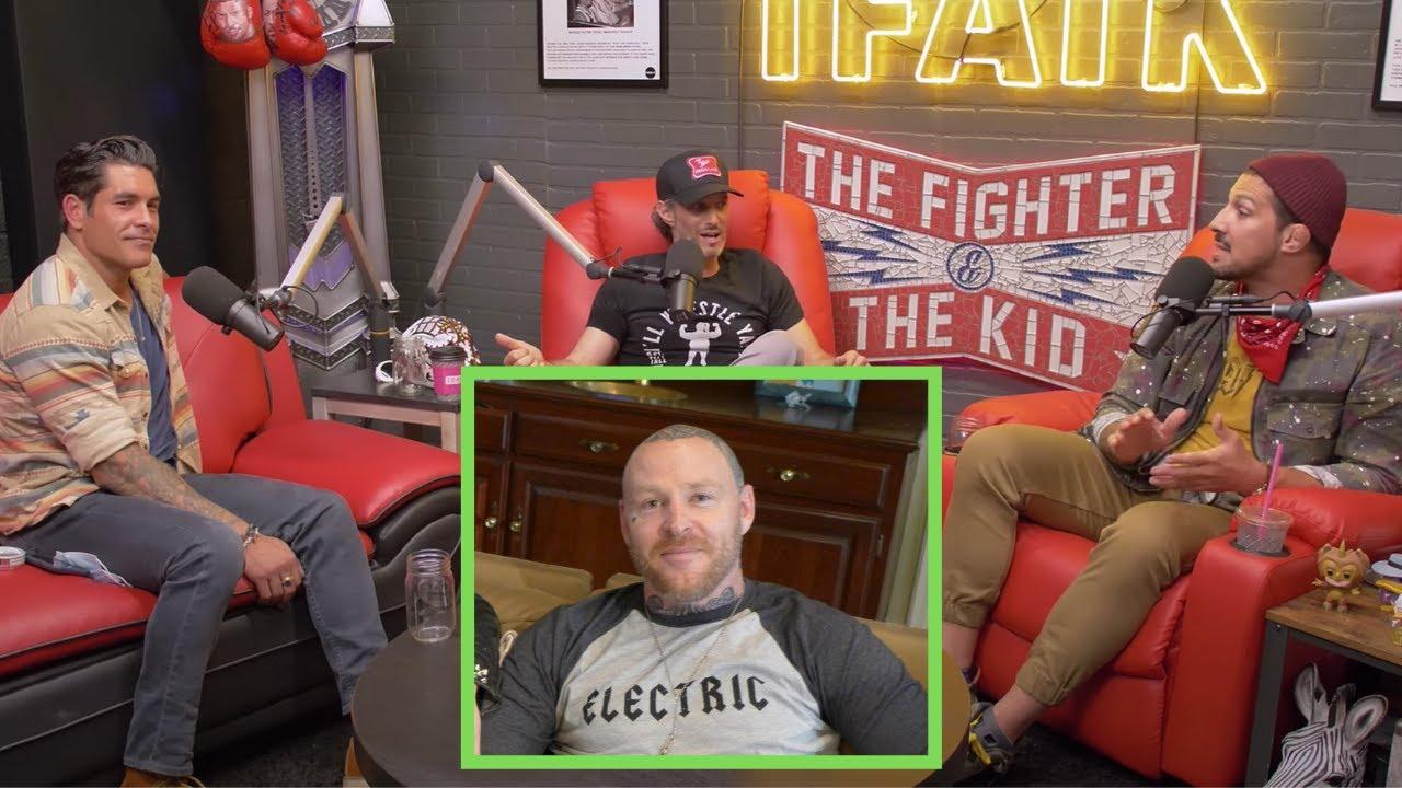 TFATK REACT To Potential Bout: Jason Ellis vs Luis J. Gomez