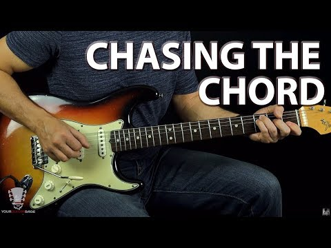 Chasing The Chord