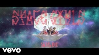 """From the album """"Cosmic Serpents"""" by SKIP&DIE (Crammed Dics) Availab..."""