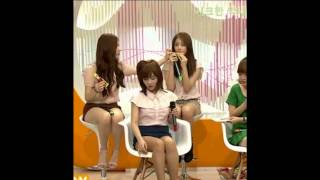 T-ara not bully HwaYoung