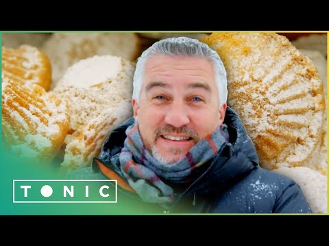 Warsaw: The Amazing Food Served At A Former Communist Canteen   Paul Hollywood's City Bakes   Tonic