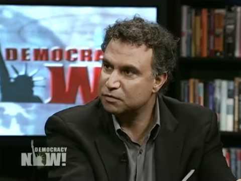 Assessing a Changing Arab World with Noam Chomsky and Al Jazeera's Marwan Bishara 1/3