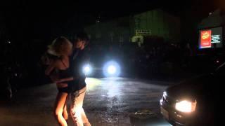 Lada Kalina Сlub на Клубной Битве 2011